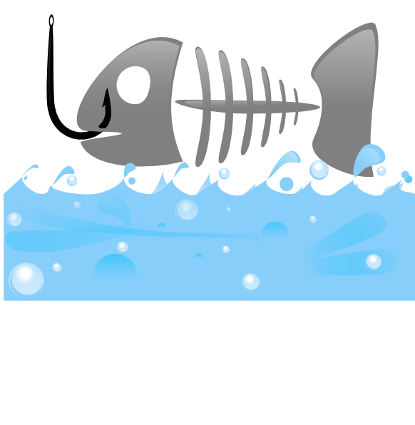 Clip art at clker. Fish clipart logo