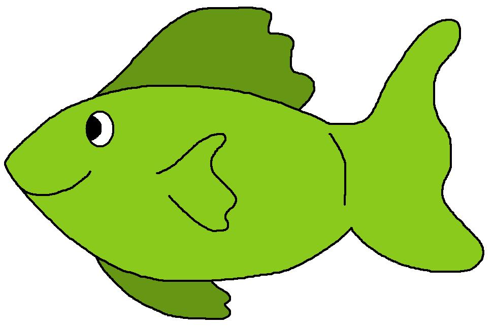 Hawaiian clipart animated. Clip art fish bass