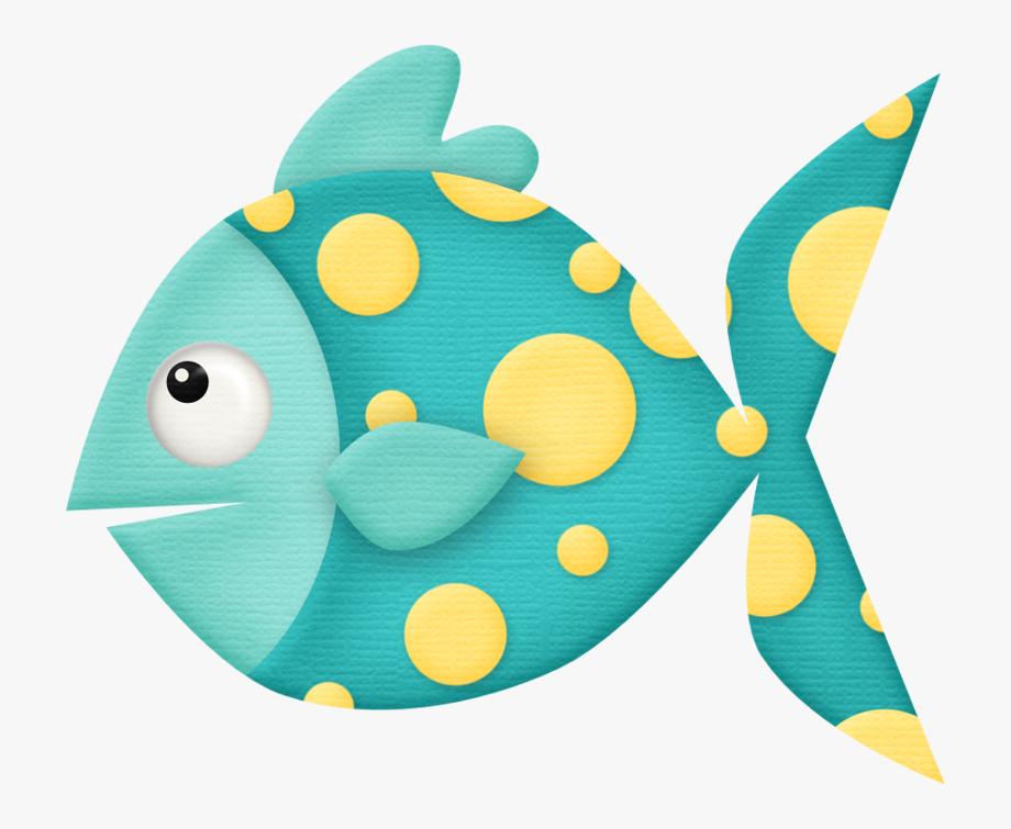 Fish clipart teal. Ocean safari c pinterest