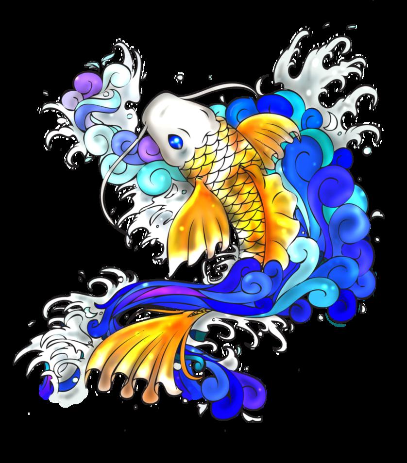 design pinterest. Fishing clipart watercolor