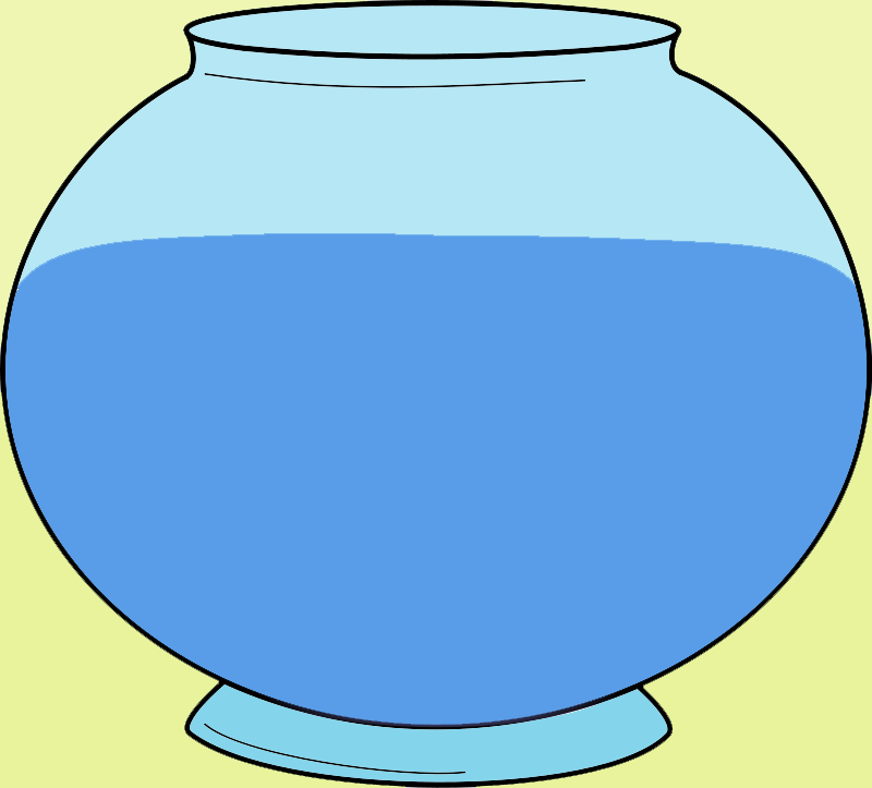 Free fishbowl cliparts download. Fishing clipart bowl