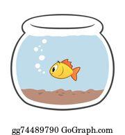 Fishbowl clipart. Fish bowl clip art