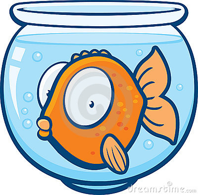 clipartlook. Fishbowl clipart