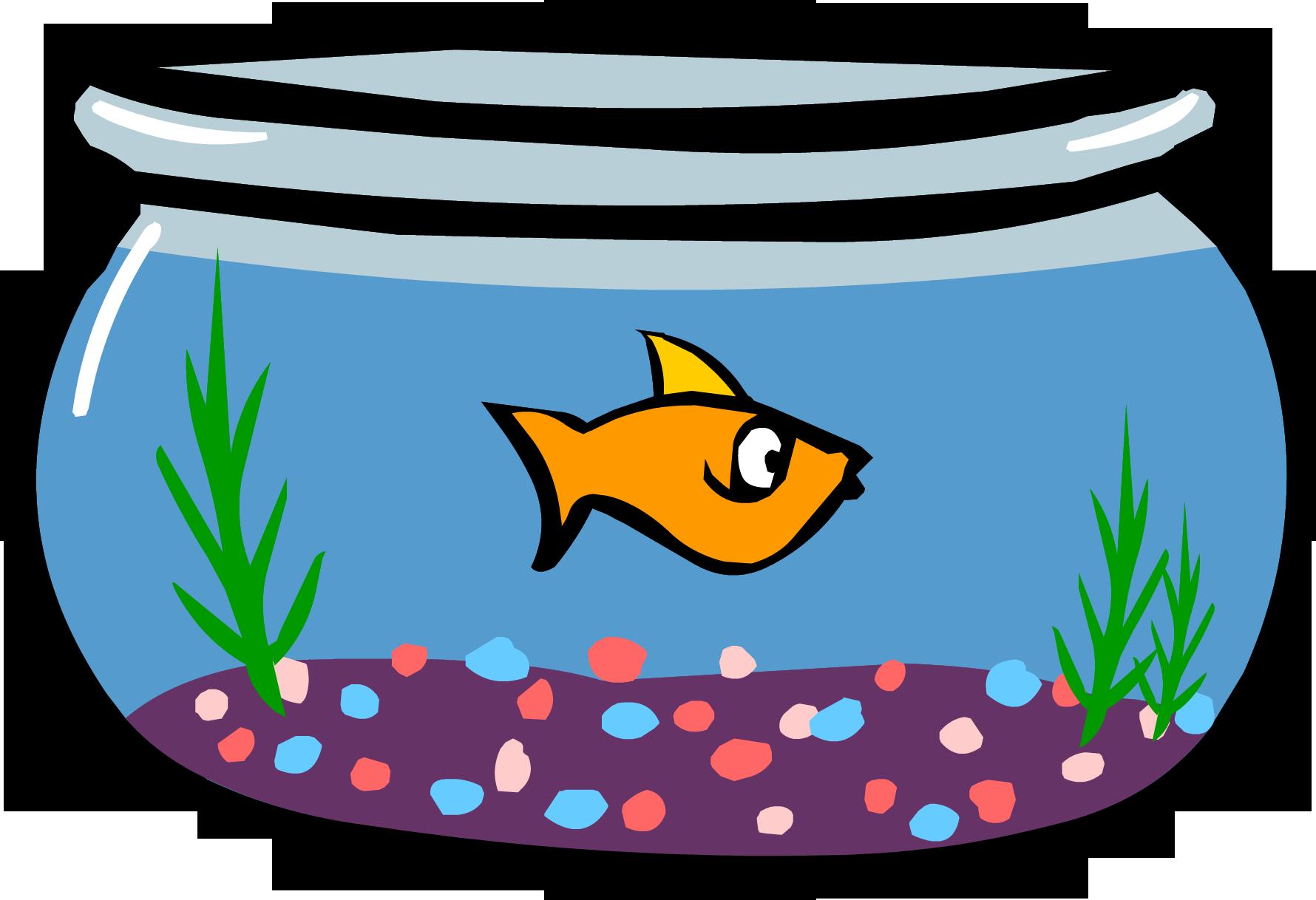 fishbowl huge freebie. Goldfish clipart dead goldfish