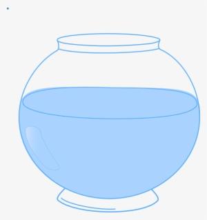 Fishbowl clipart empty fish tank. Bowl png free hd