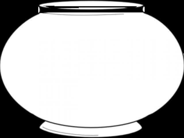 Fishbowl clipart empty vase.  border huge freebie