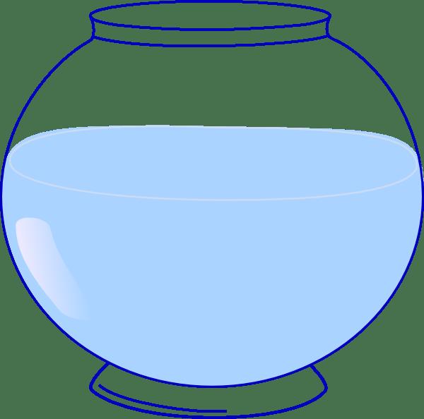 Cartoon image of newwallpapers. Fishbowl clipart fish bowl