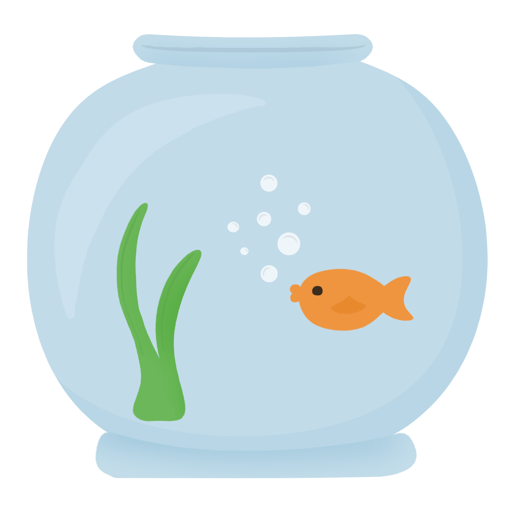 Pet clipart fish feeder. Organism bowl transprent png