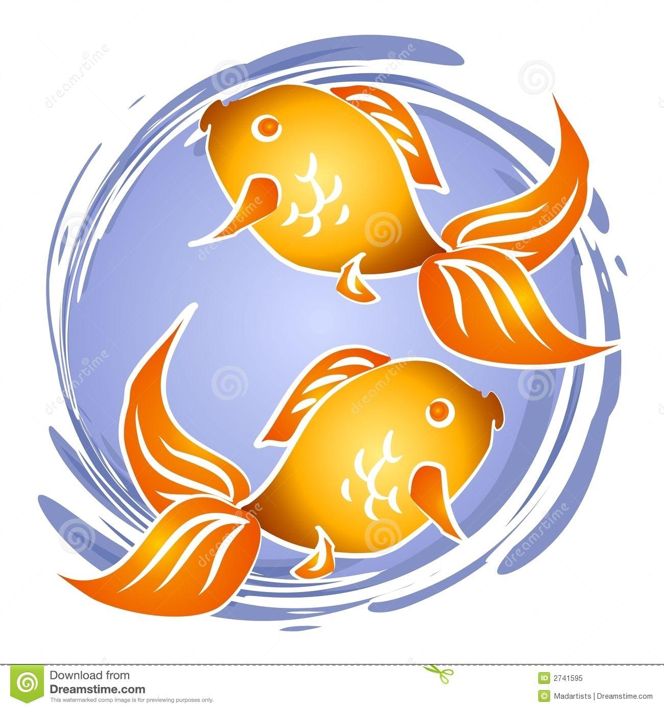Goldfish clipart colorful fish. Bowl clip art royalty
