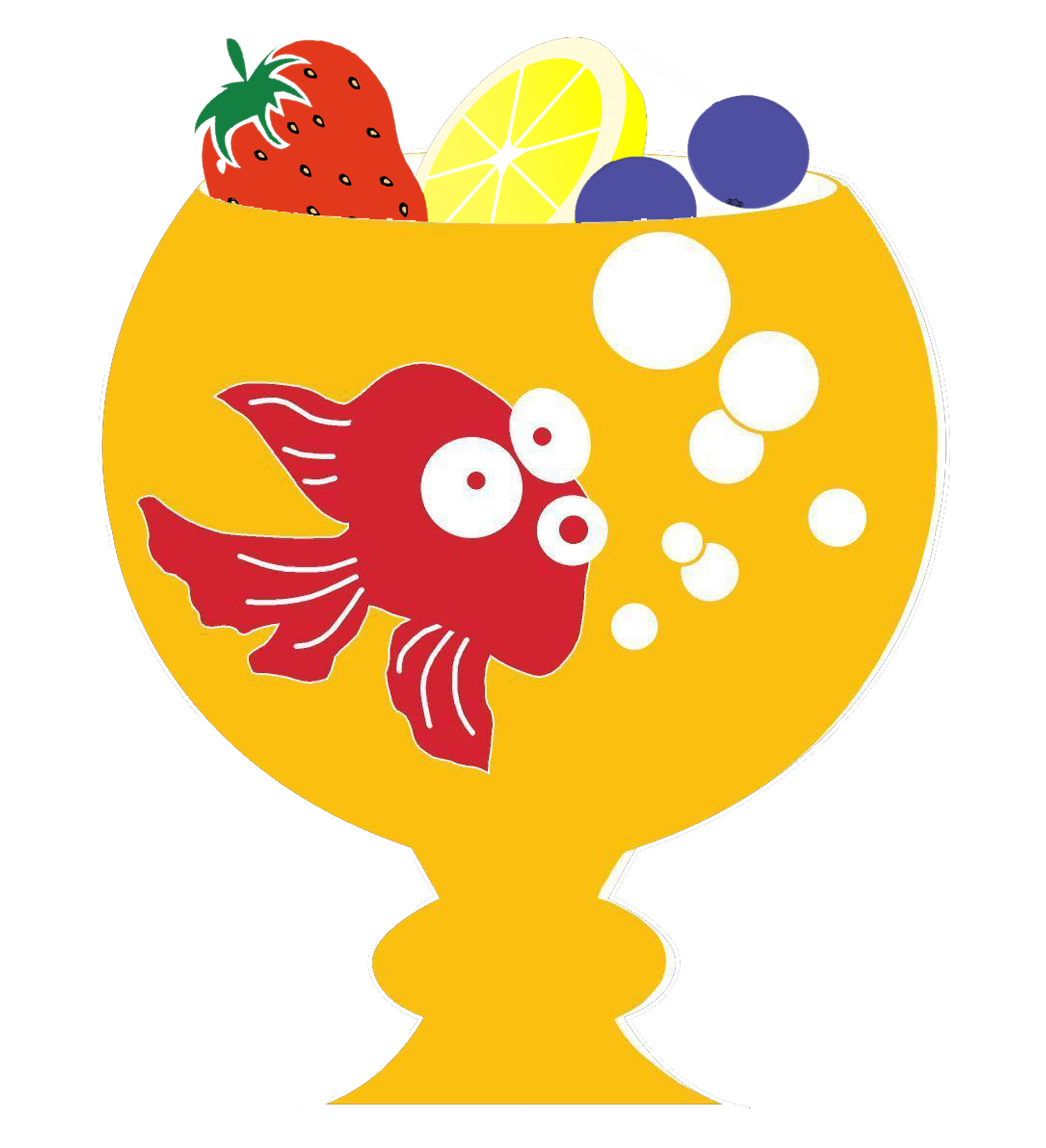 Fishbowl clipart six fish. Mario s morgantown premier
