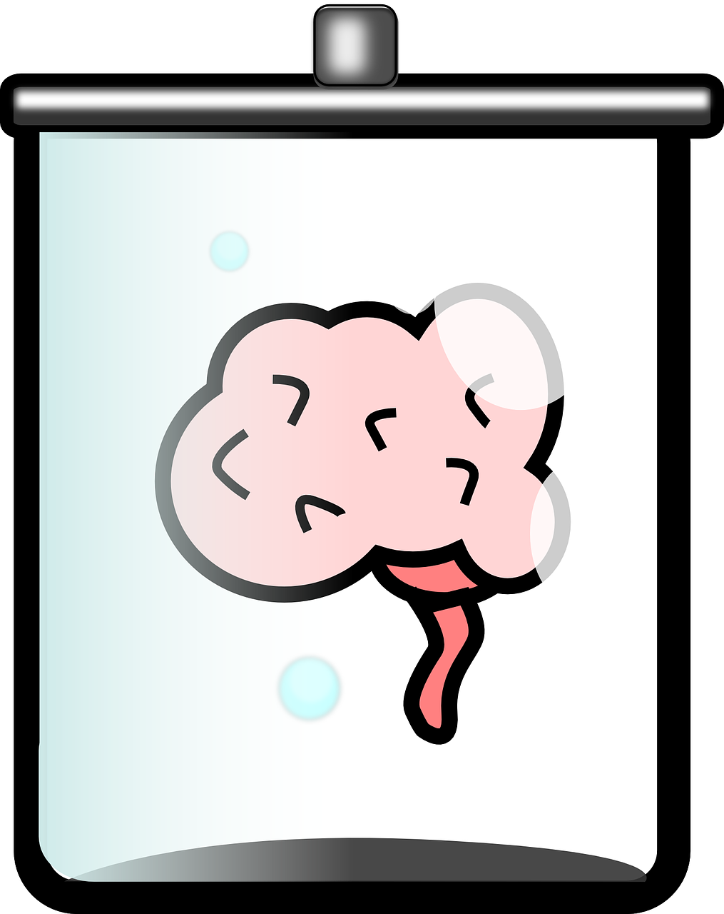 Fishbowl clipart surprised. Brains organoids and cultural