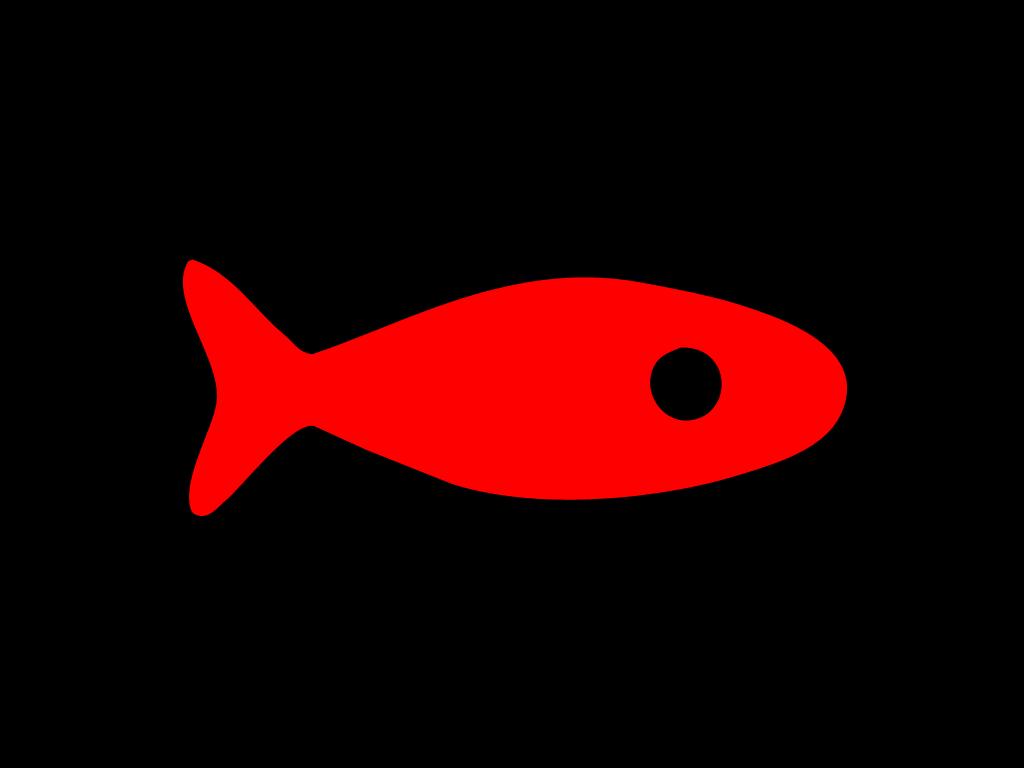 Fishbowl three fish