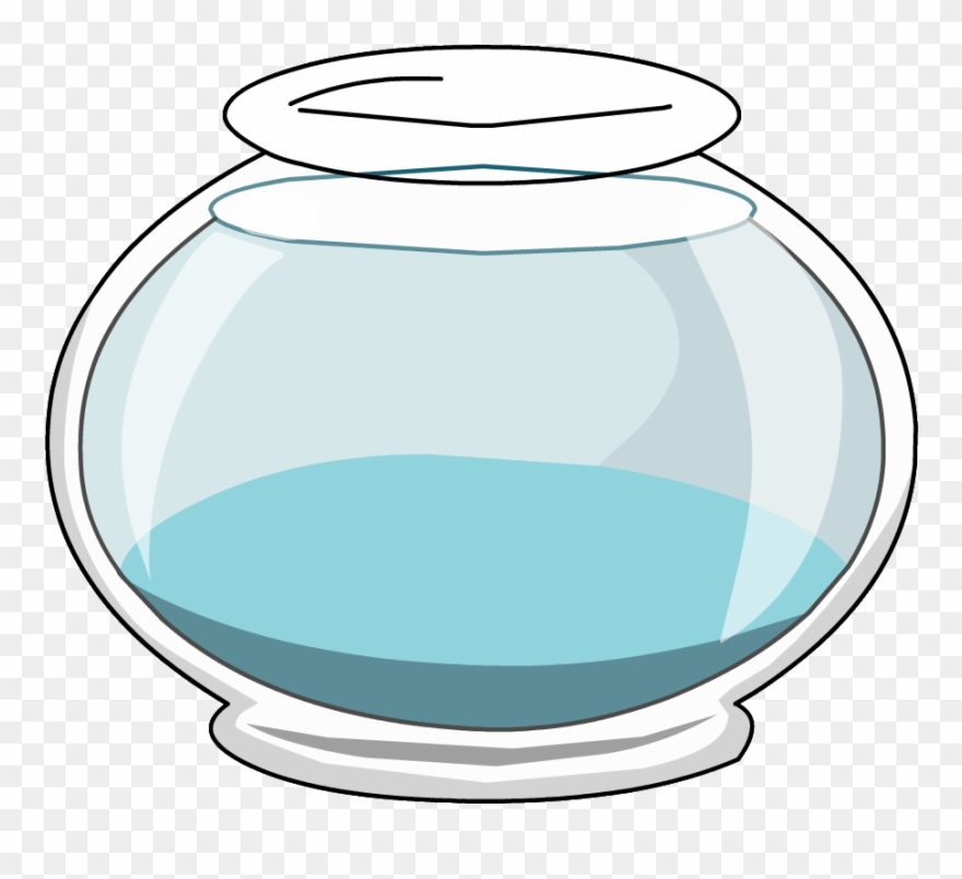 Fishbowl clipart transparent. Beach chairs fish bowl
