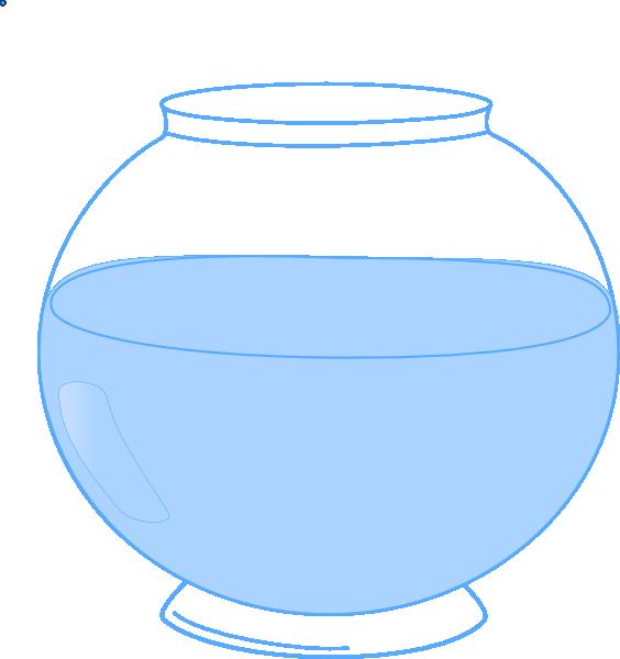 Clip art fish bowl. Fishbowl clipart transparent
