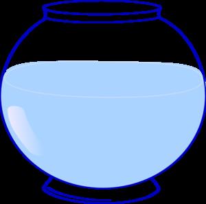 Fish bowl clip art. Fishbowl clipart