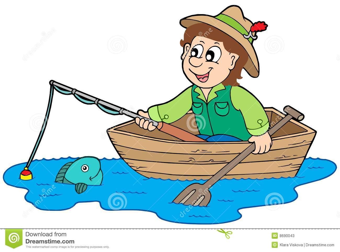 Fisherman clipart. Awesome gallery digital collection