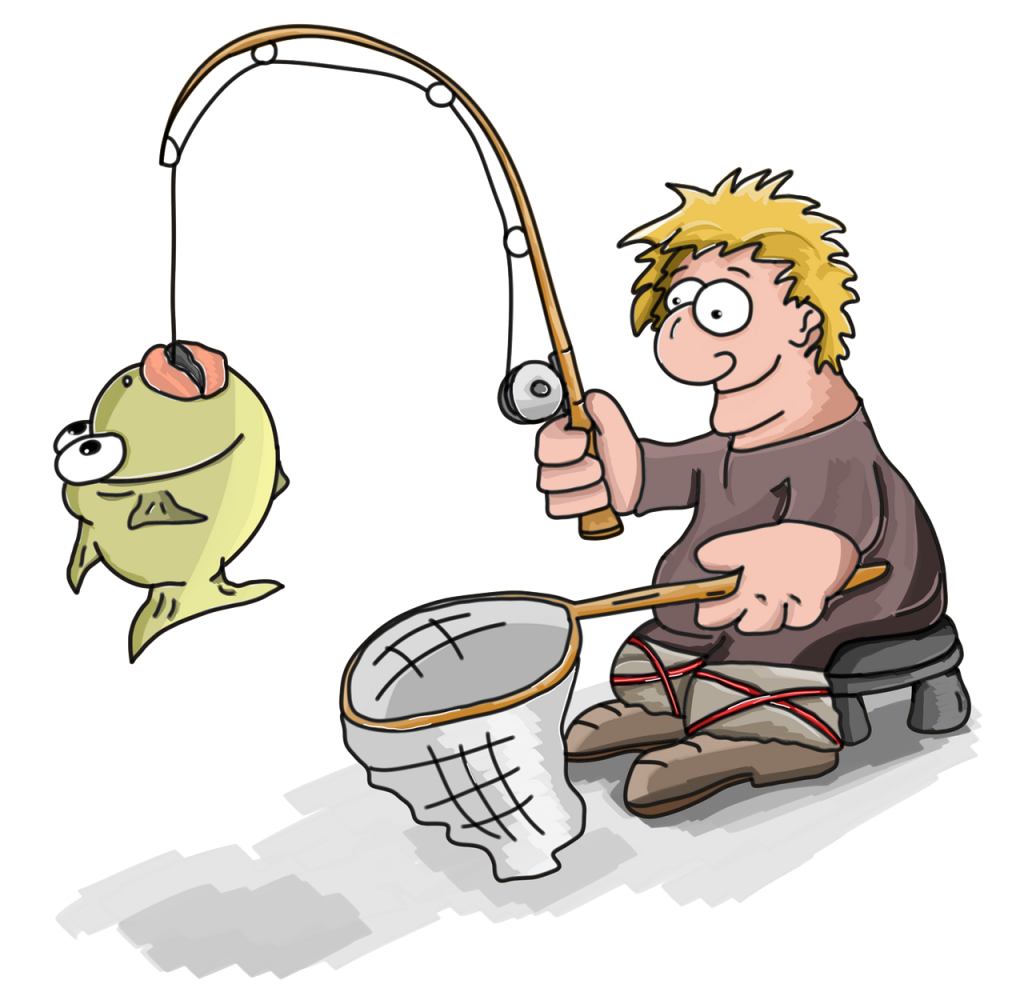 Fisherman clipart bass fishing. Tips that will change