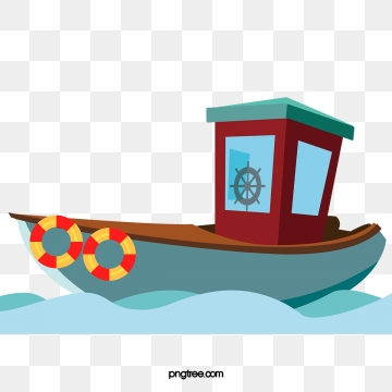 Fisherman clipart boatman. Png vector psd and