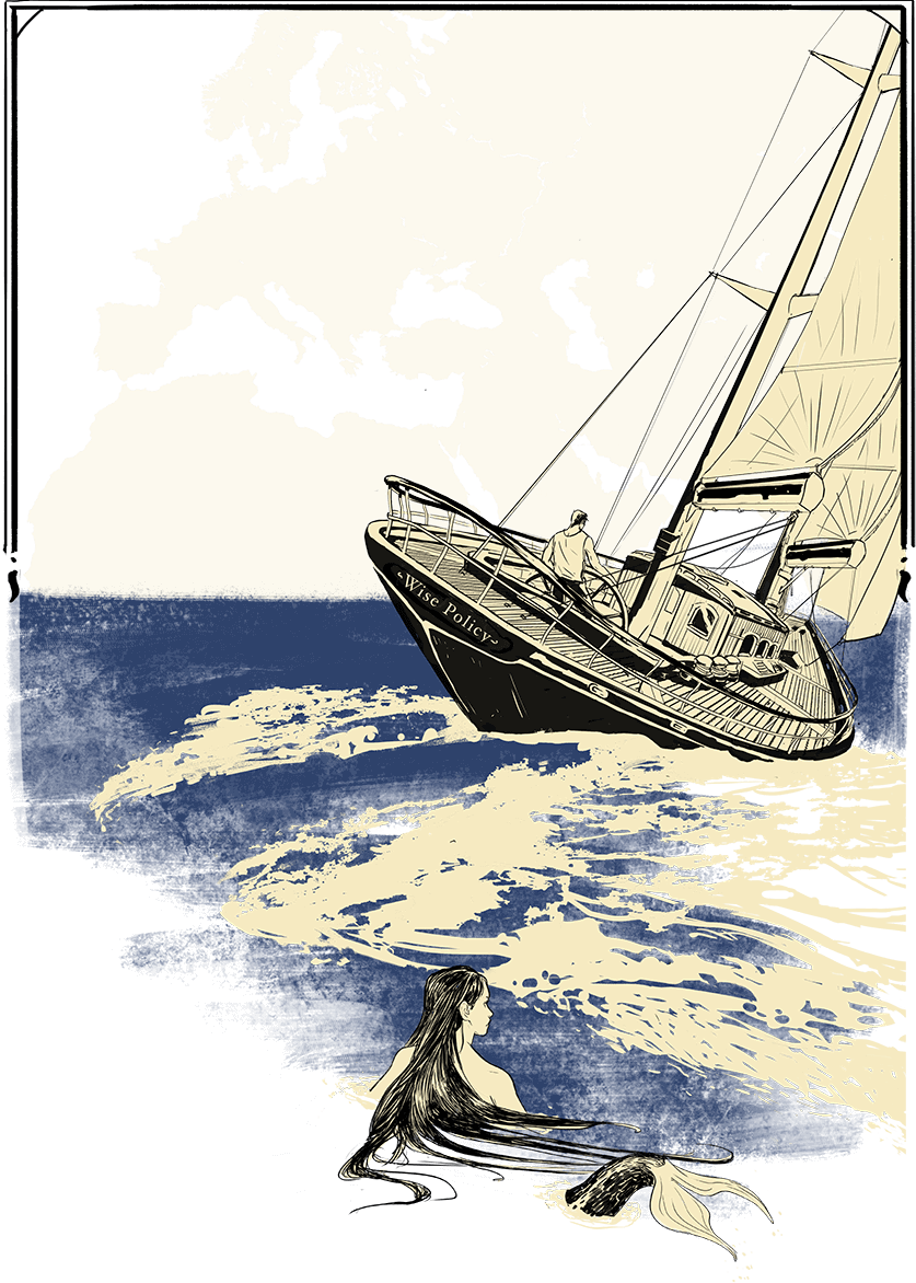 Fisherman clipart boatman. Simon ellice noir crime