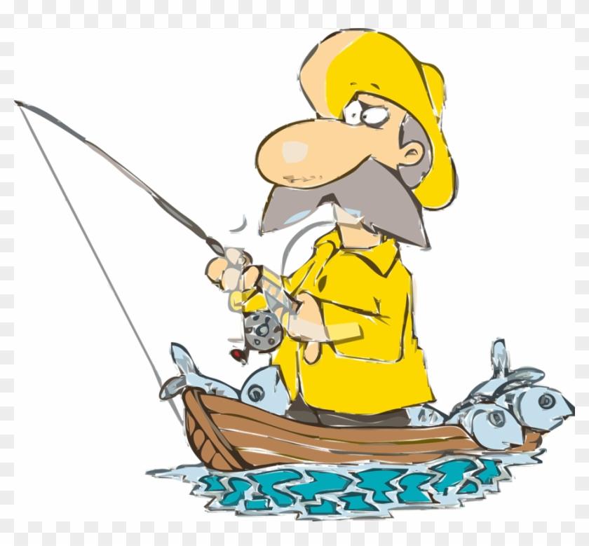 Download png fishing . Fisherman clipart clip art