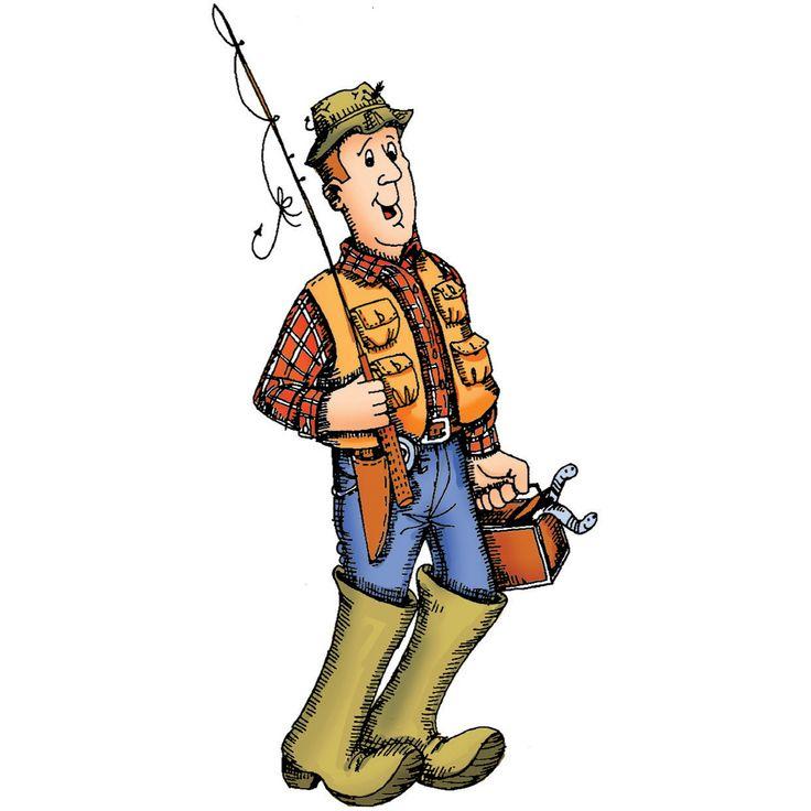 Fisherman clipart community helper. Cliparts free download best