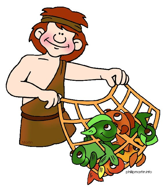 Fisherman clipart fishing peter. Free download best on