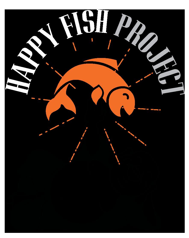 Fisherman clipart happy. Fish bondi making it