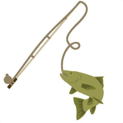 Fishing clipart. Transparent png stickpng