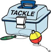 Tackle clip art library. Fishing clipart box