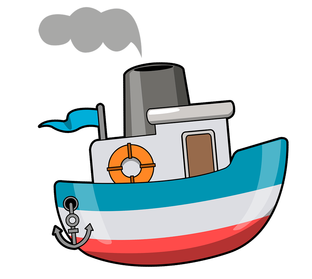 Commercial boat gallery by. Fishing clipart deep sea fishing