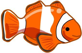 Fish clip art for. Fishing clipart fishing game