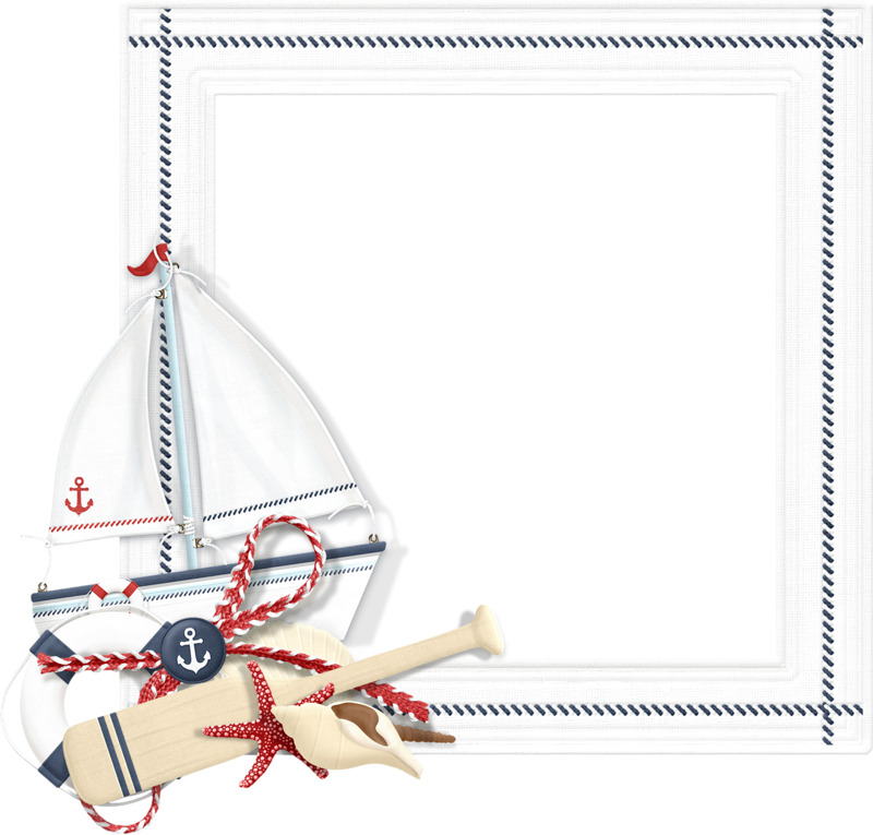 Fishing clipart frame. Nautical scrapbooking pinterest