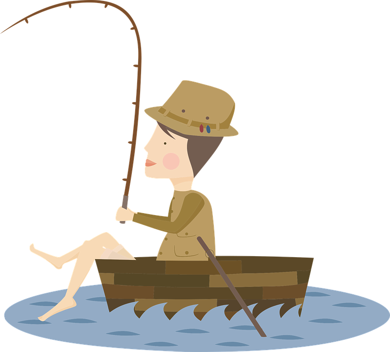 Fishing clipart go fish. Cliparts shop of library