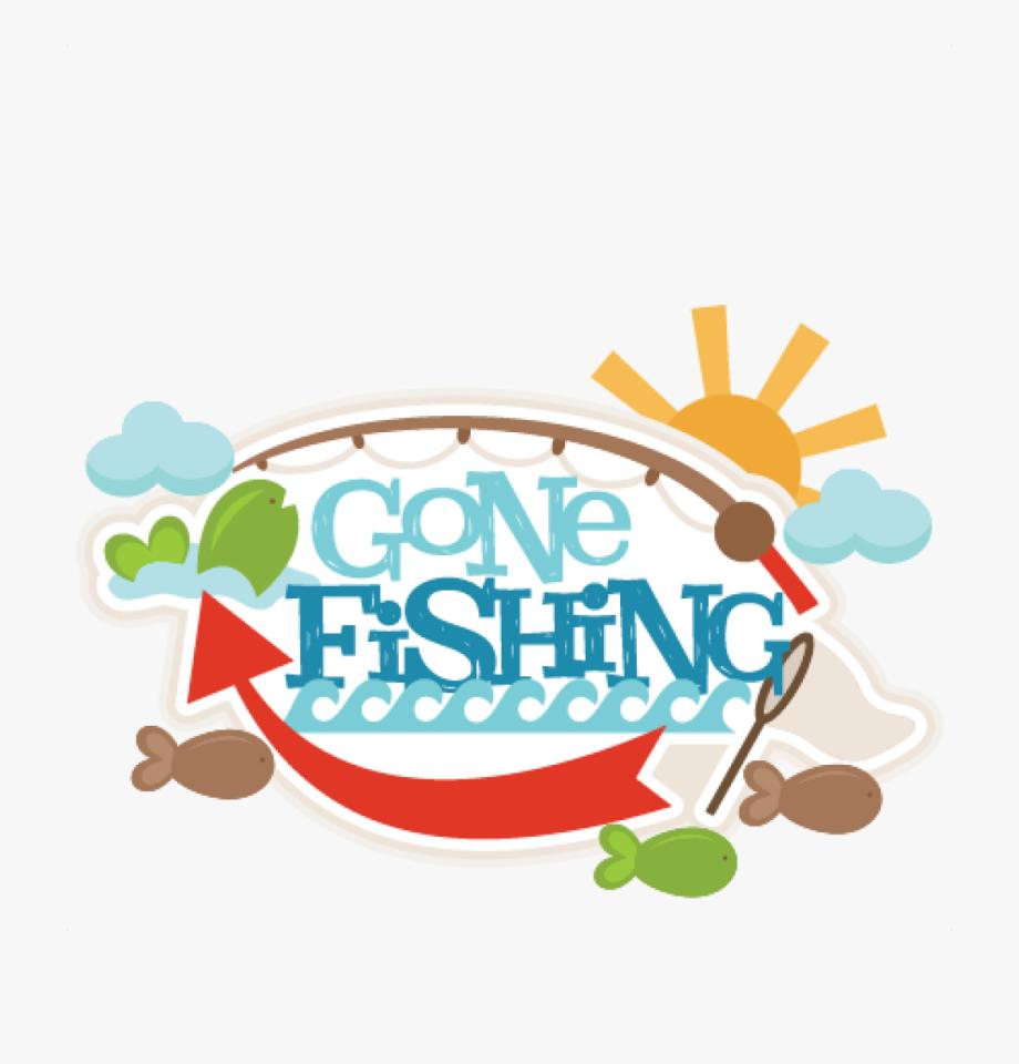 Animal movieplus me fish. Fishing clipart gone fishing