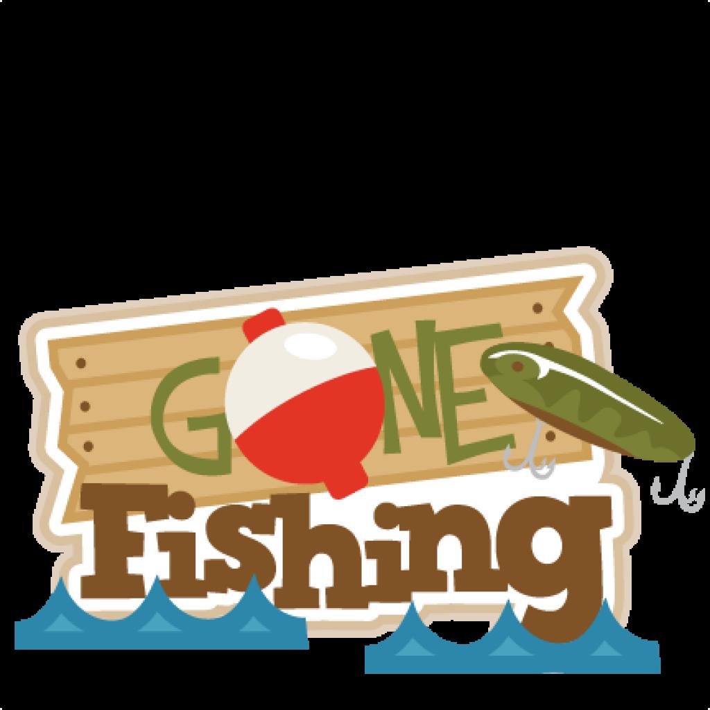 Fishing clipart gone fishing. Animal hatenylo com awesome
