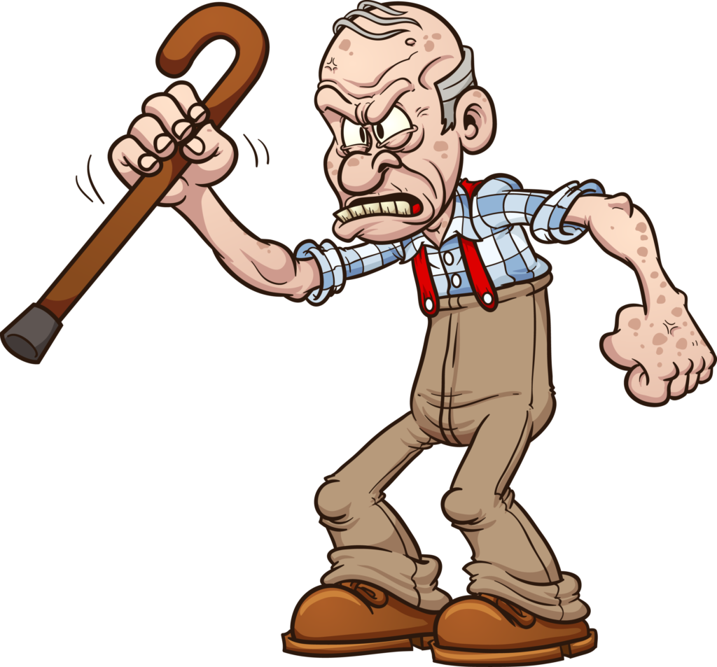 Old Man With Beard Clip Art at Clker.com - vector clip art online, royalty  free & public domain