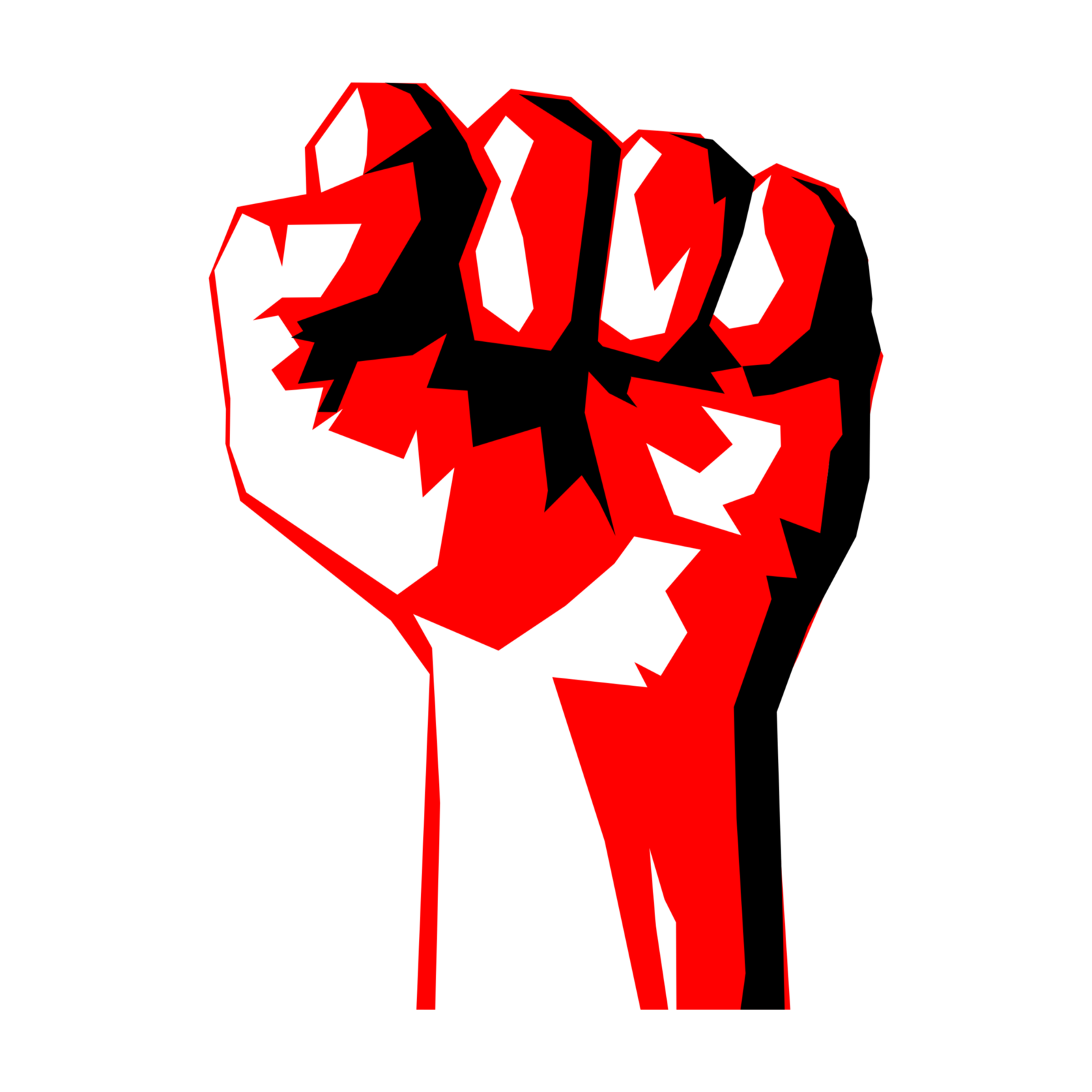 Fist clipart ally. Free download clip art