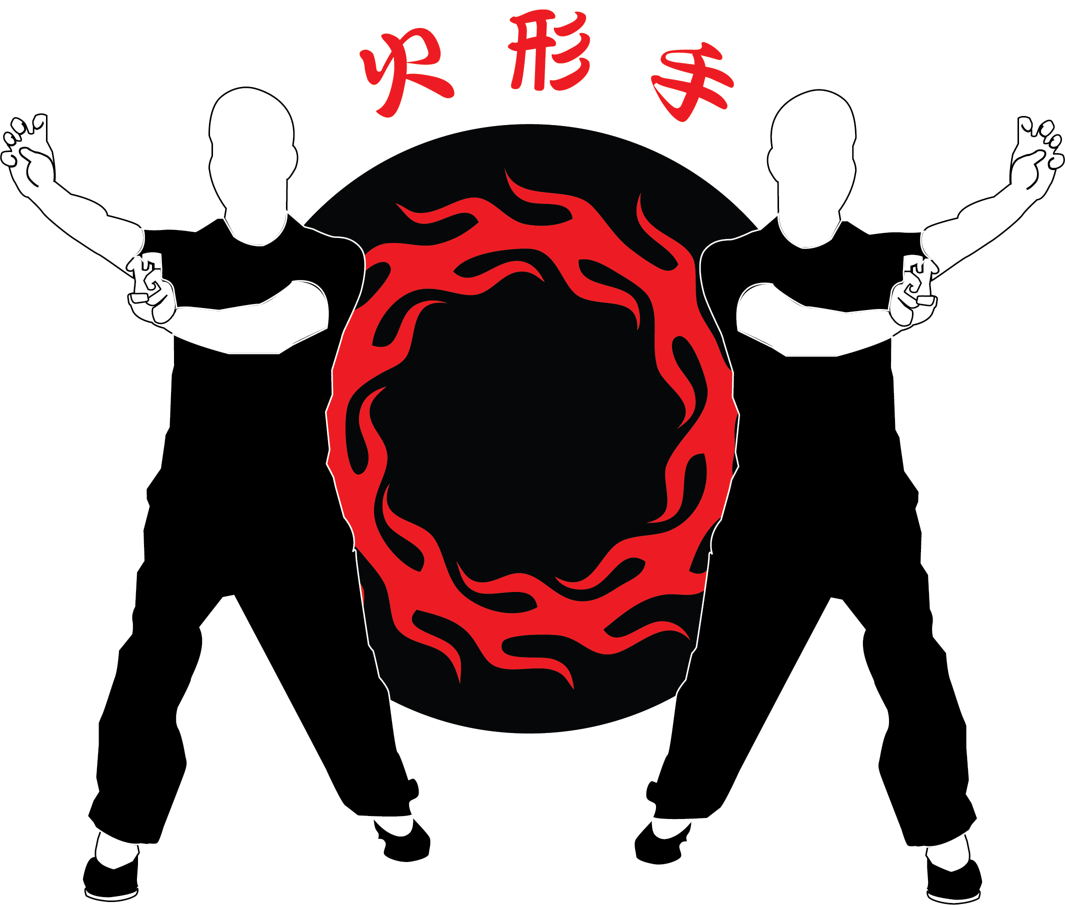 buddha curriculum kung. Fist clipart boxing