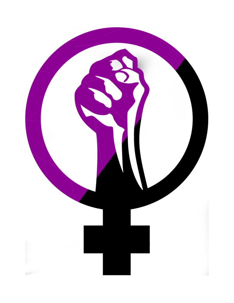 Anarcho feminism by sootyjared. Fist clipart equality