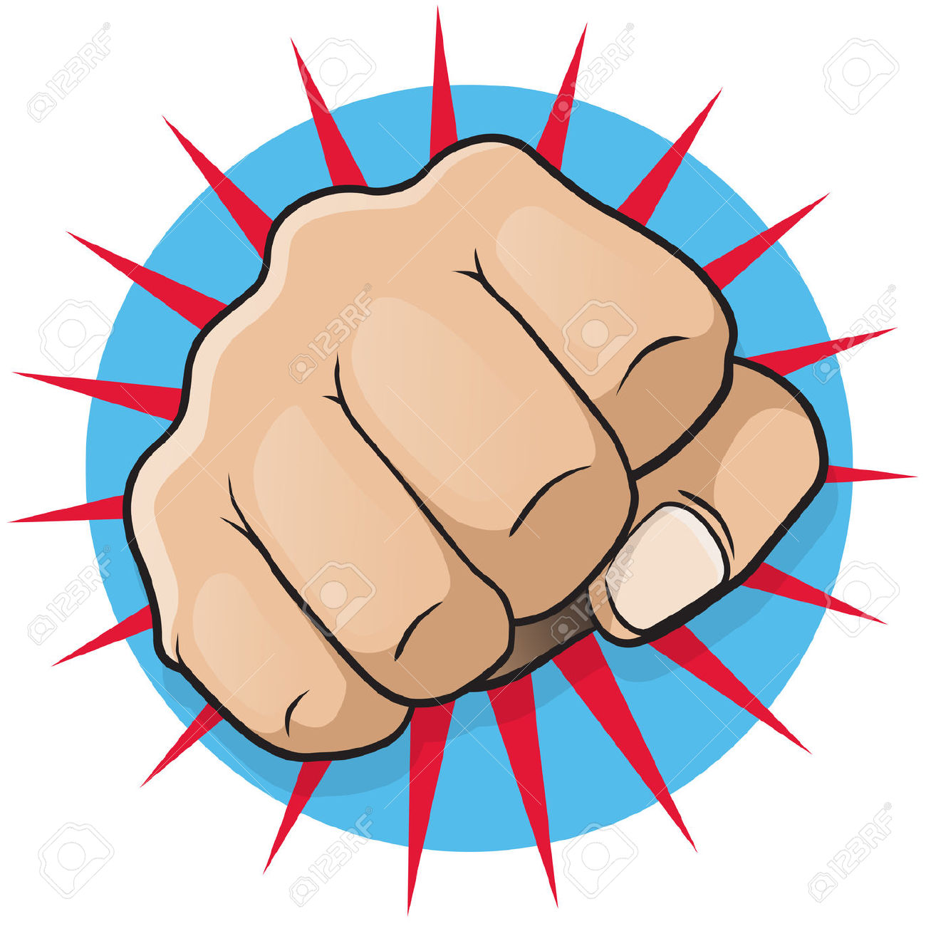 Fist Clipart Fist Punching Fist Fist Punching Transparent Free For Download On Webstockreview 2020