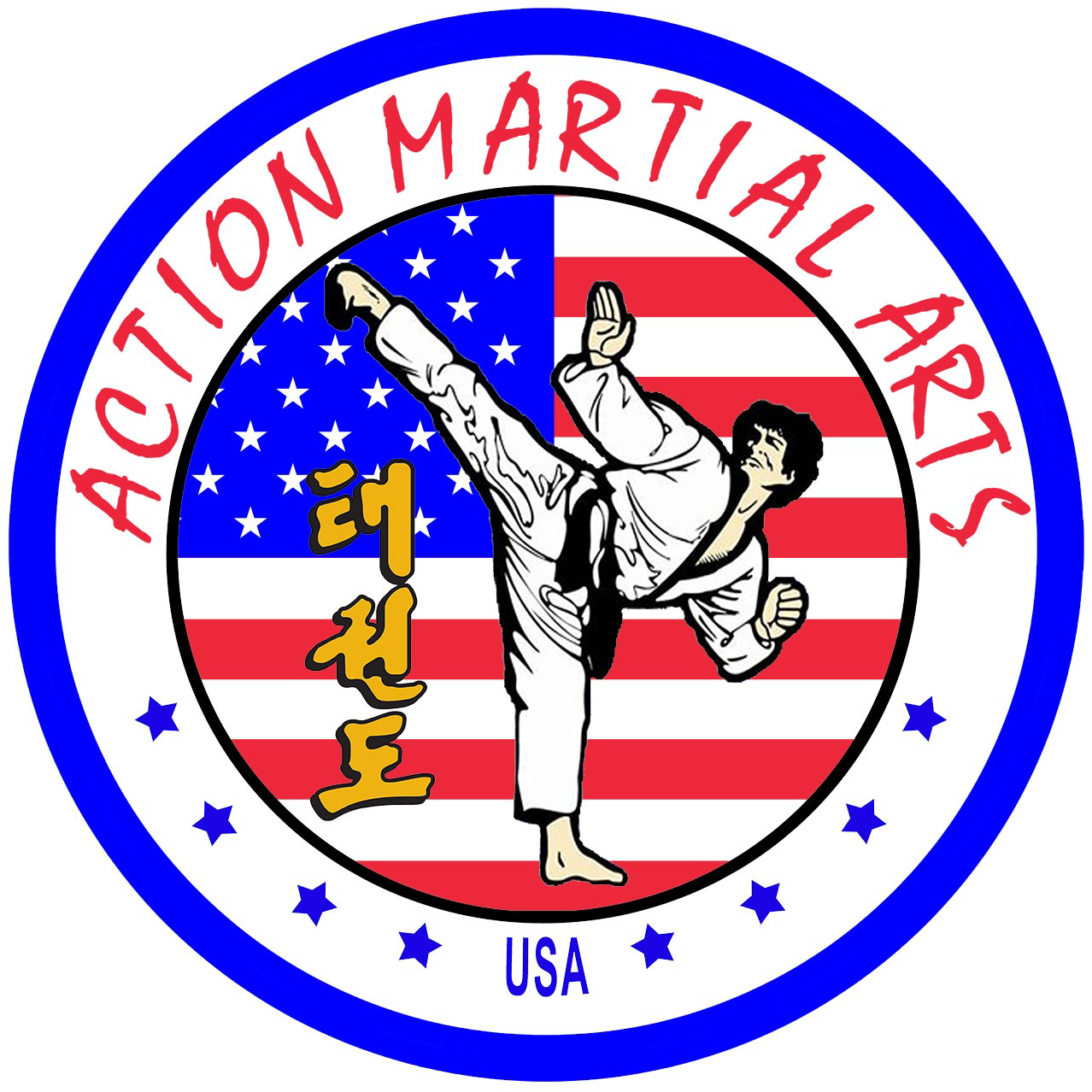 Fist clipart hapkido. Tkd kids action martial