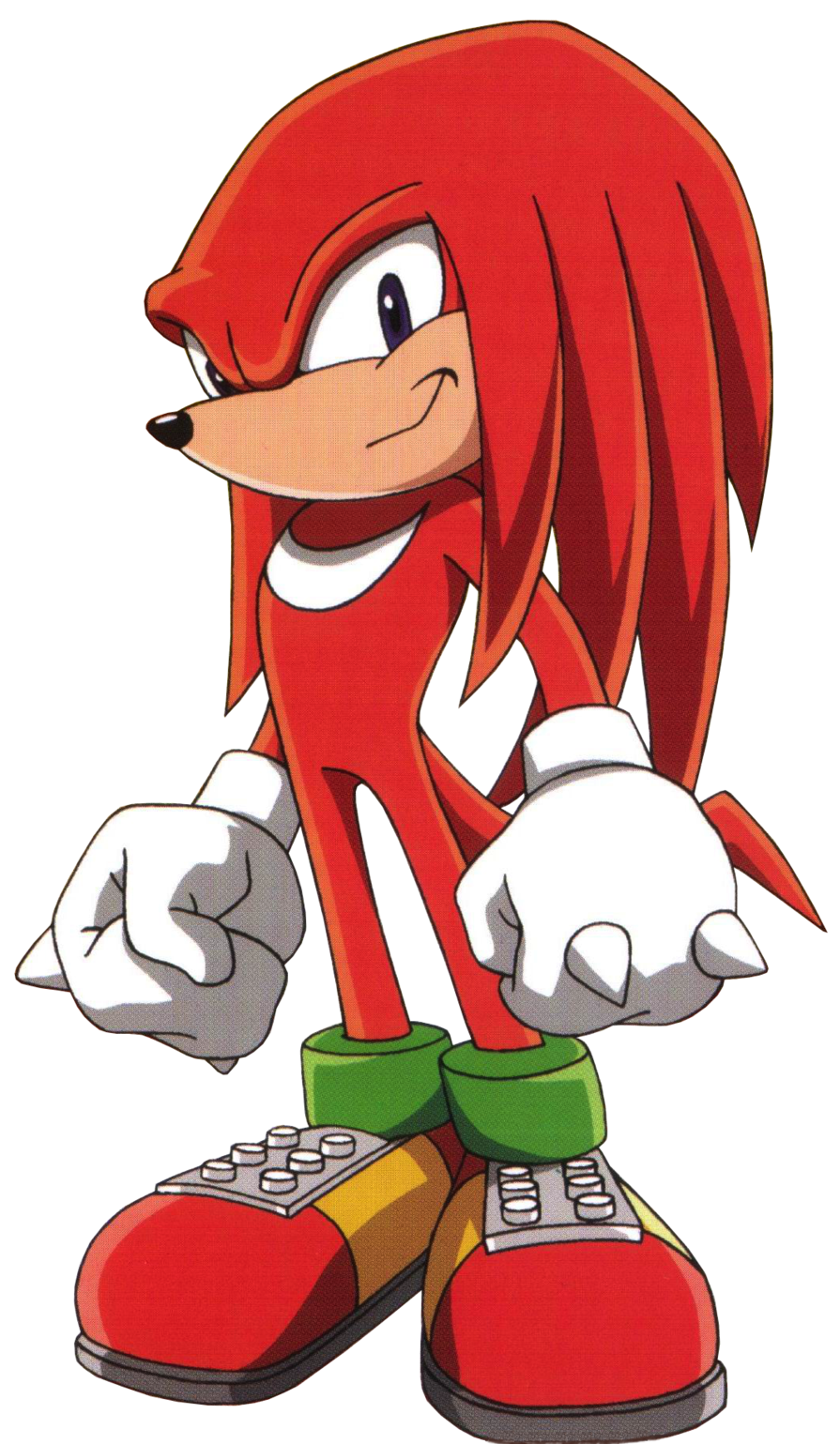 Knuckles the echidna fanmade. Fist clipart knuckle