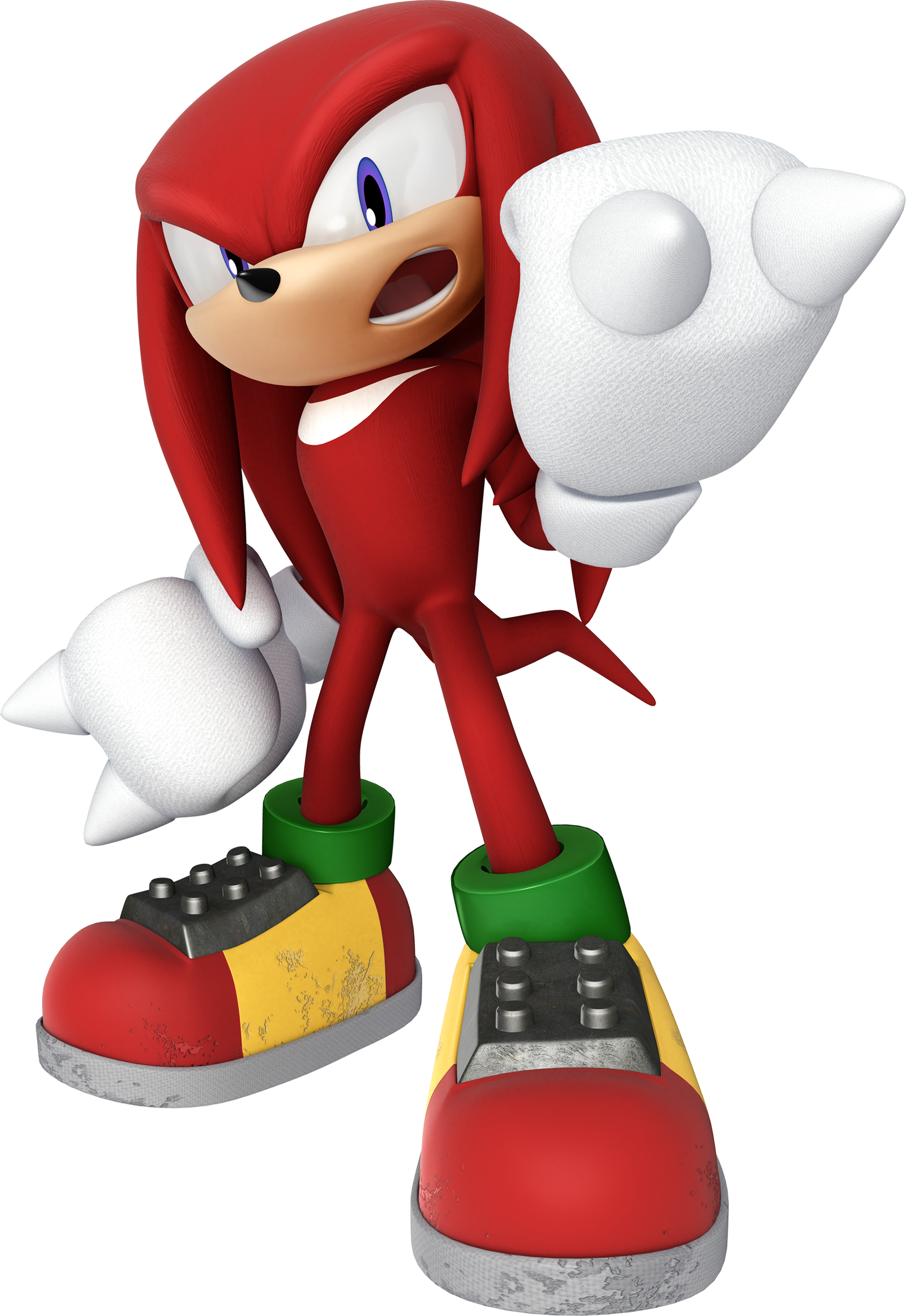 Fist clipart knuckle. Knuckles the echidna fists