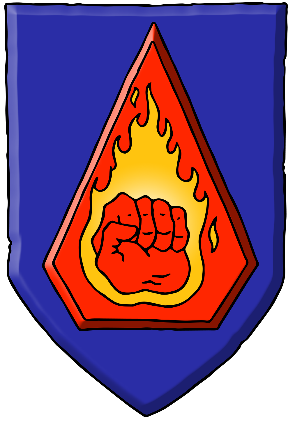 Category organizations in the. Fist clipart militant