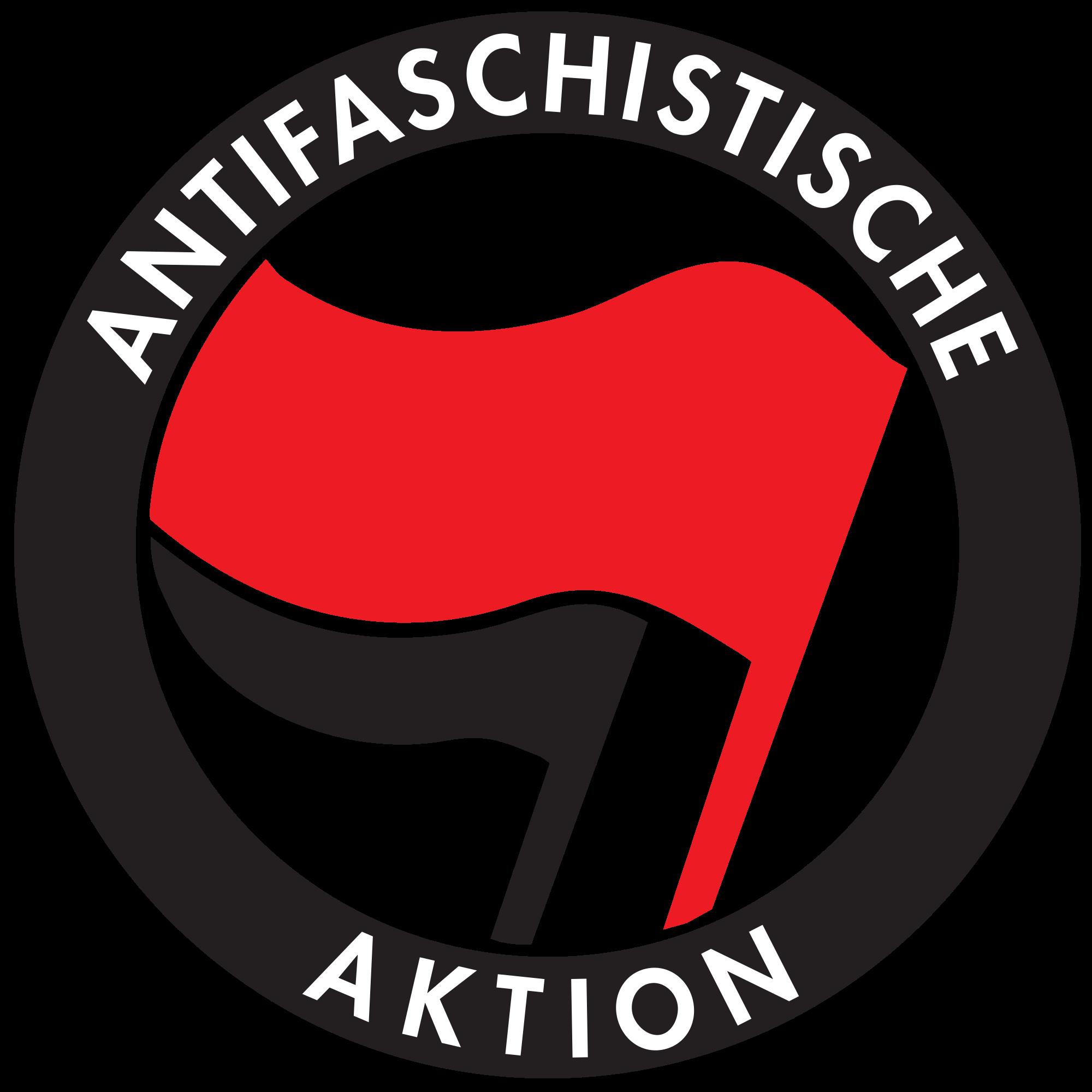 Fist clipart militant. Antifa know your meme