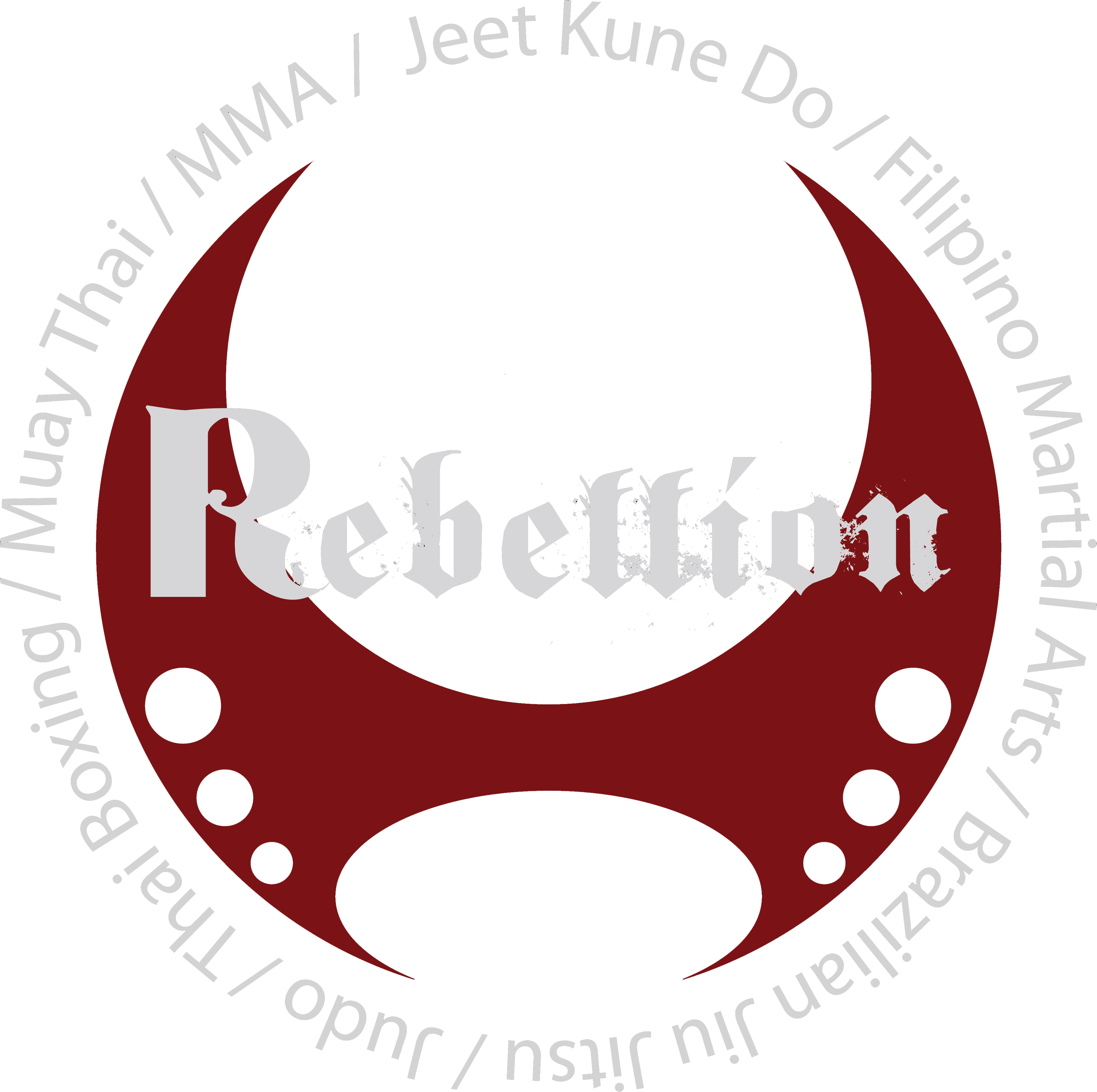 Muay thai gym and. Fist clipart rebellion