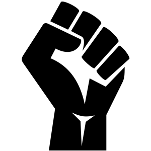 Free uprising cliparts download. Fist clipart rebellion