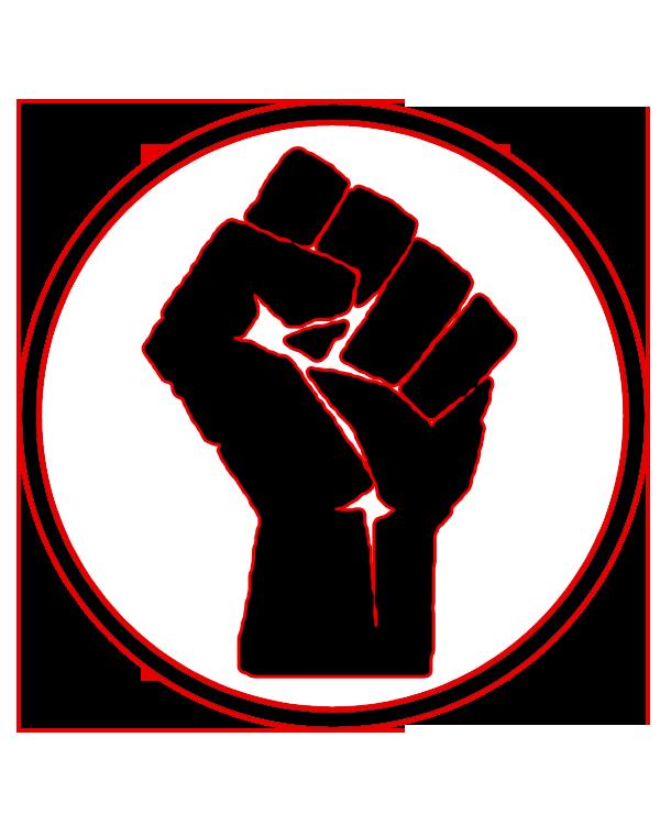 Fist clipart resistance. Revolution free download best