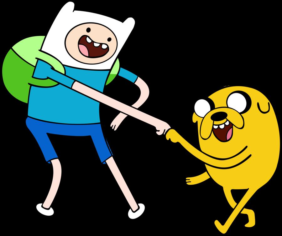 Cartoon network vs nintendo. Fist clipart self esteem