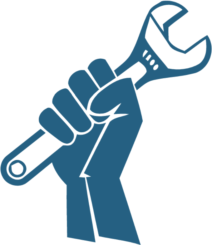 Fist clipart sideways. Hd symbol for self